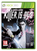 Killer is Dead Edición Limitada Xbox360