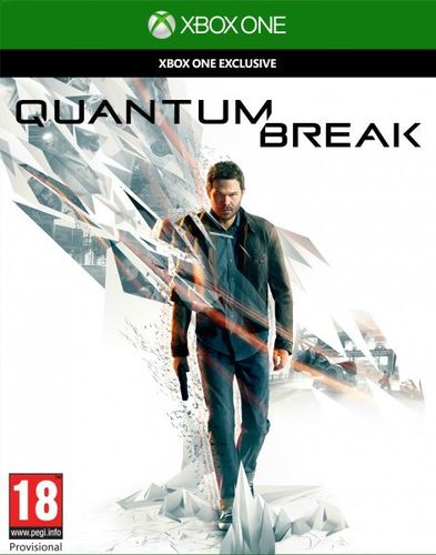 Quantum Break XboxOne