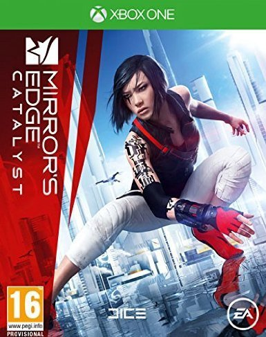 Mirror's Edge Catalyst XboXOne
