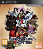 Short Peace: Ranko Tsukigimes Longest Day Ps3