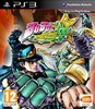 Jojo's Bizarre Adventure: All Star Battle Ps3