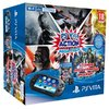 PS Vita Consola Slim + Action Mega Pack + Tarjeta 8GB