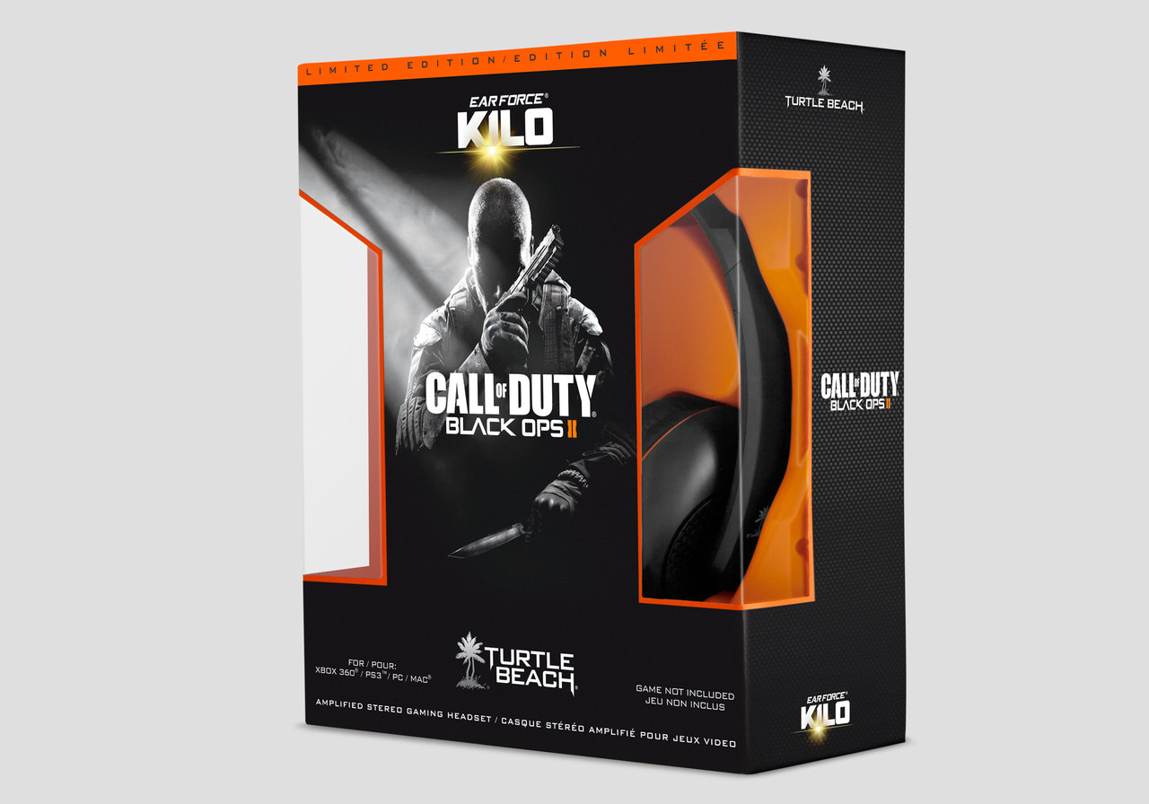 turtle beach call of duty black ops 2 manual