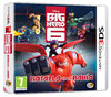Big Hero 6 Batalla en la Bahía 3Ds