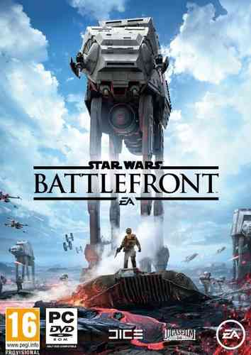 StarWars: Battlefront Pc