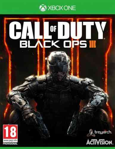 Call of Duty: Black Ops III XboxOne