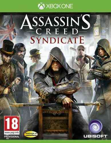 Assassin's Creed: Syndicate XboxOne