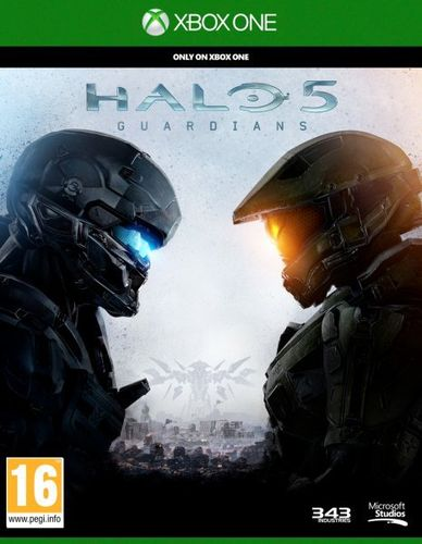 Halo 5: Guardians XboxOne