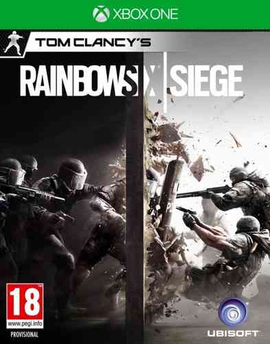 Rainbow Six: Siege XboxOne