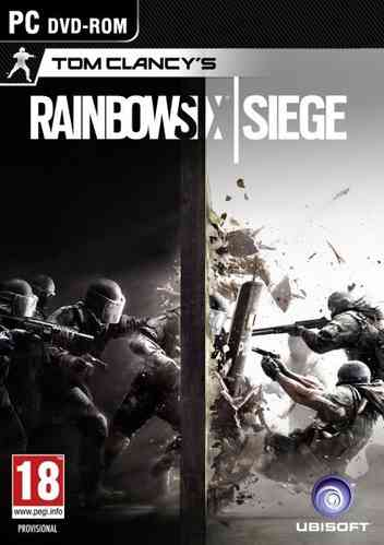 Rainbow Six: Siege Pc