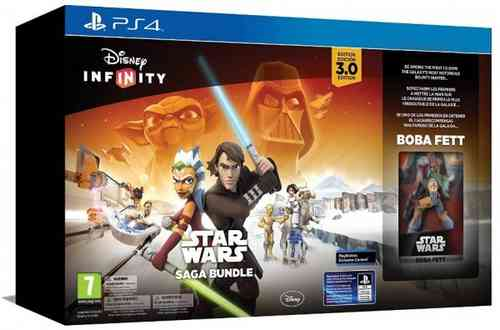 Disney Infinity 3.0 Star Wars Special Edition Ps4