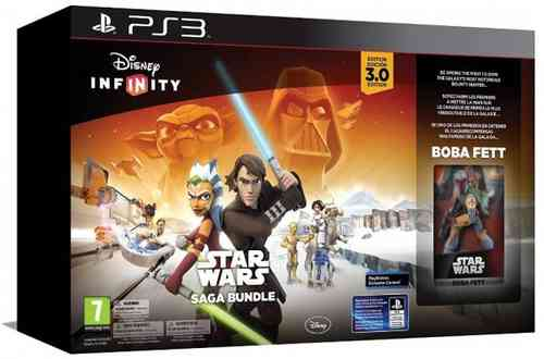 Disney Infinity 3.0 Star Wars Special Edition Ps3