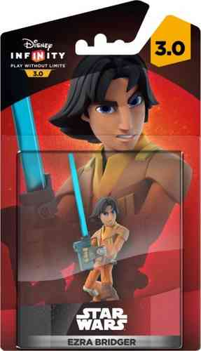 Disney Infinity 3.0 Figura Ezra Bridger (Serie Star Wars)