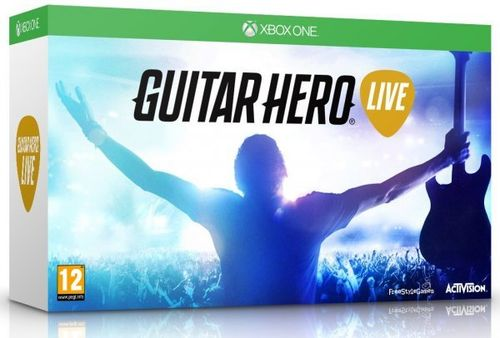Guitar Hero Live XboxOne