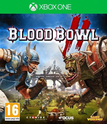 Blood Bowl 2 XboxOne