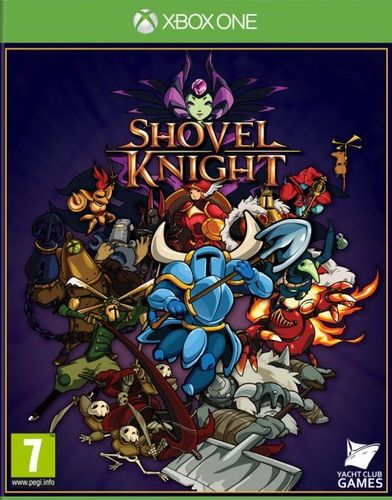 Shovel Knight XboxOne