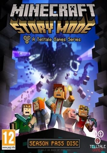Minecraft: Story Mode Pc