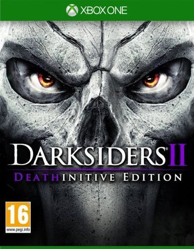 Darksiders 2: Deathinitive Edition XboxOne