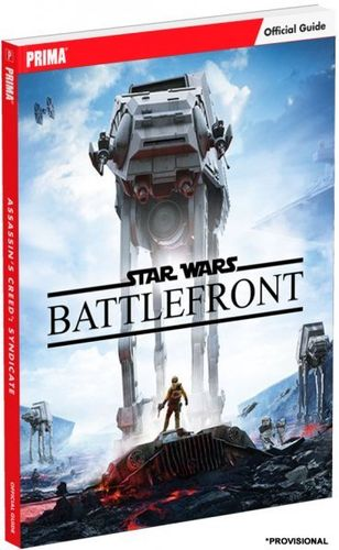 Guia Star Wars: Battlefront