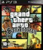 Grand Theft Auto: San Andreas Ps3