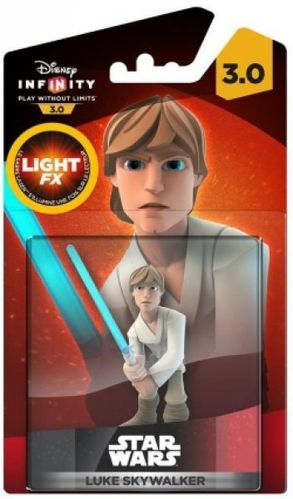 Disney Infinity 3.0 Figura Luke Skywalker Light FX (Serie Star Wars)