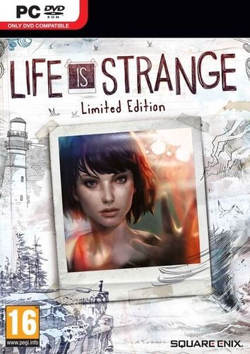 Life is Strange Edición Limitada Pc
