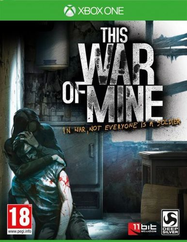 This War of Mine XboxOne