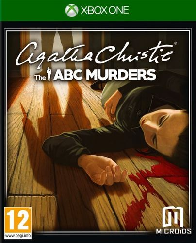 Agatha Christie: The ABC Murders XboxOne