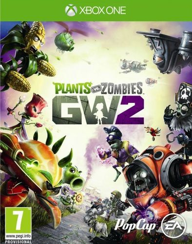 Plants vs. Zombies: Garden Warfare 2 XboxOne