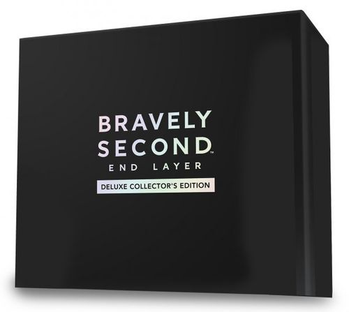 Bravely Second: End Layer Edición Coleccionista