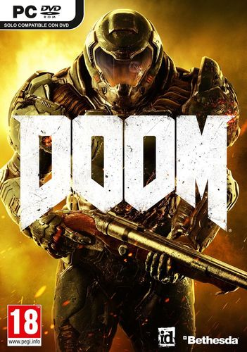 Doom Day One PC