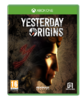 RESERVA Yesterday Origins XBOX ONE