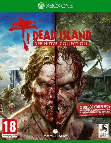 Dead Island Definitive Collection ONE