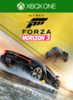 Forza Horizon 3 Ultimate Edition Xbox One