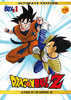 Dragon Ball Z Box 1: La Saga de los Saiyans DVD