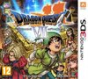 Dragon Quest VII: Fragmentos de un Mundo Olvidado 3DS