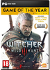 The Witcher 3: Wild Hunt Game of the Year PC