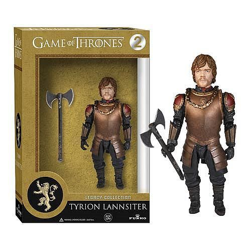 Figura Tyrion Lannister