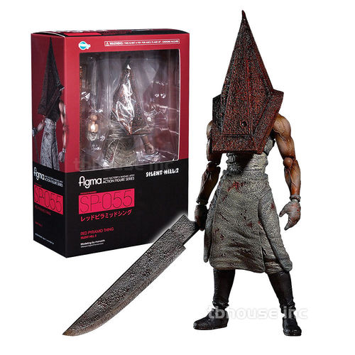 Figura Red Pyramid Thing Silent Hill 2