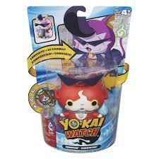 Figura Jibanyan Yo-Kai Watch transformable