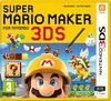 Super Mario Maker: 3DS