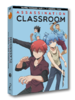 Assassination Classroom Temporada 1 Parte 2 DVD