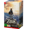 The Legend of Zelda: Breath of the Wild Ed.Limitada SWITCH
