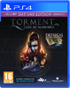 Torment: Tides of Numenera Day One Edition PS4