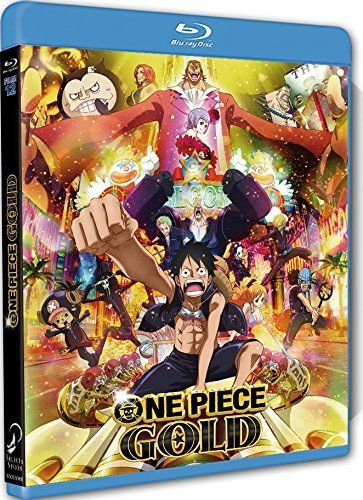 One Piece Gold BR