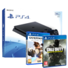 Consola Ps4 slim 500GB + Overwatch + Call of Duty Infinite Warfare
