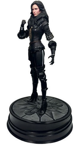 Figura Yennefer The Witcher III Wild Hunt 20 cm