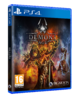 RESERVA Demons Age PS4