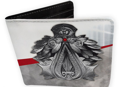 Cartera Ezio Collection Assassin´s Creed