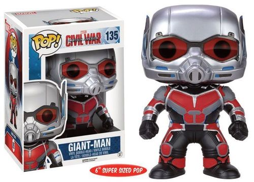 Figura POP Giant-Man